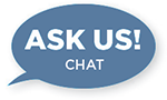 Ask Us Chat: Click to open online chat