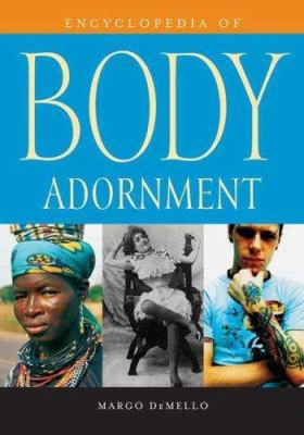 essay on body adornment Adornment, of women most relevant verses  your adornment must not be merely external--braiding the hair, and wearing gold jewelry, or putting on dresses but let.