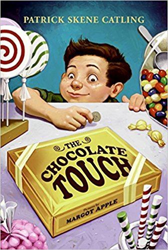 Chocolate Touch by Patrick Skene Catling