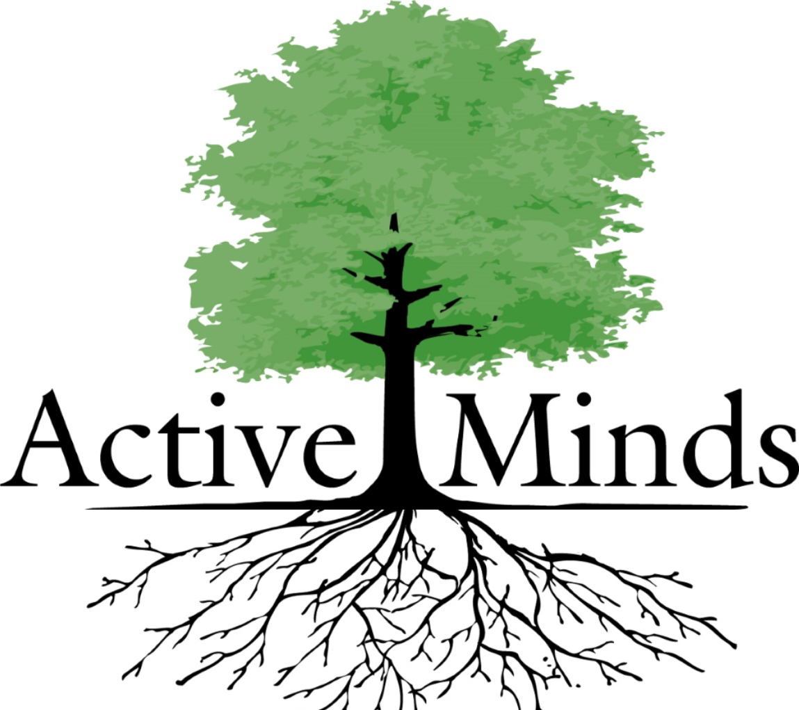 Logo for Active Minds