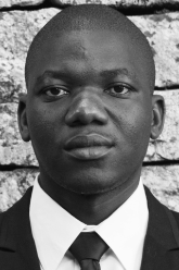 Munyaradzi Elton Sagiya, Curator of Archaeology, National Museums and Monuments of Zimbabwe, PhD candidate, University of Zimbabwe​