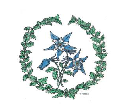 Columbine Genealogy logo