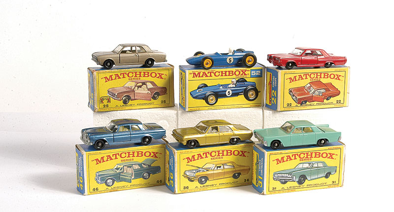 1968 Matchbox Superfast Candy Green Kennel Dog Pick-up Truck #50 ...