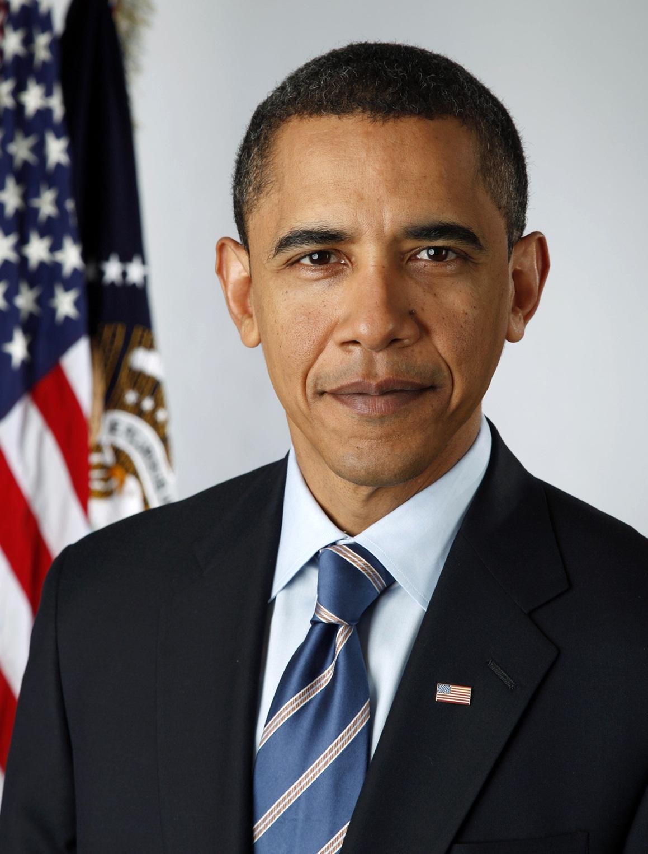 Happy Birthday President Obama – Barack Obama Birthday Card