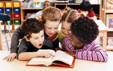 Kids & Teens - Vote for Your Favorite Books! | Denver Public Library