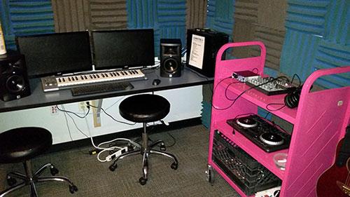 idealab recording studio faq denver public library. Black Bedroom Furniture Sets. Home Design Ideas