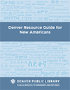 Image of the Immigrant Resource Guide