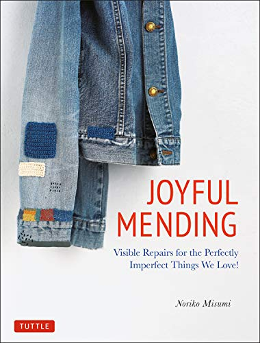 Cover of the book Joyful Mending