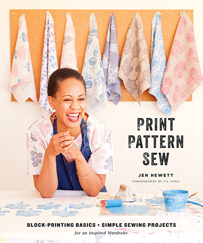 Cover of the book Print Pattern Sew