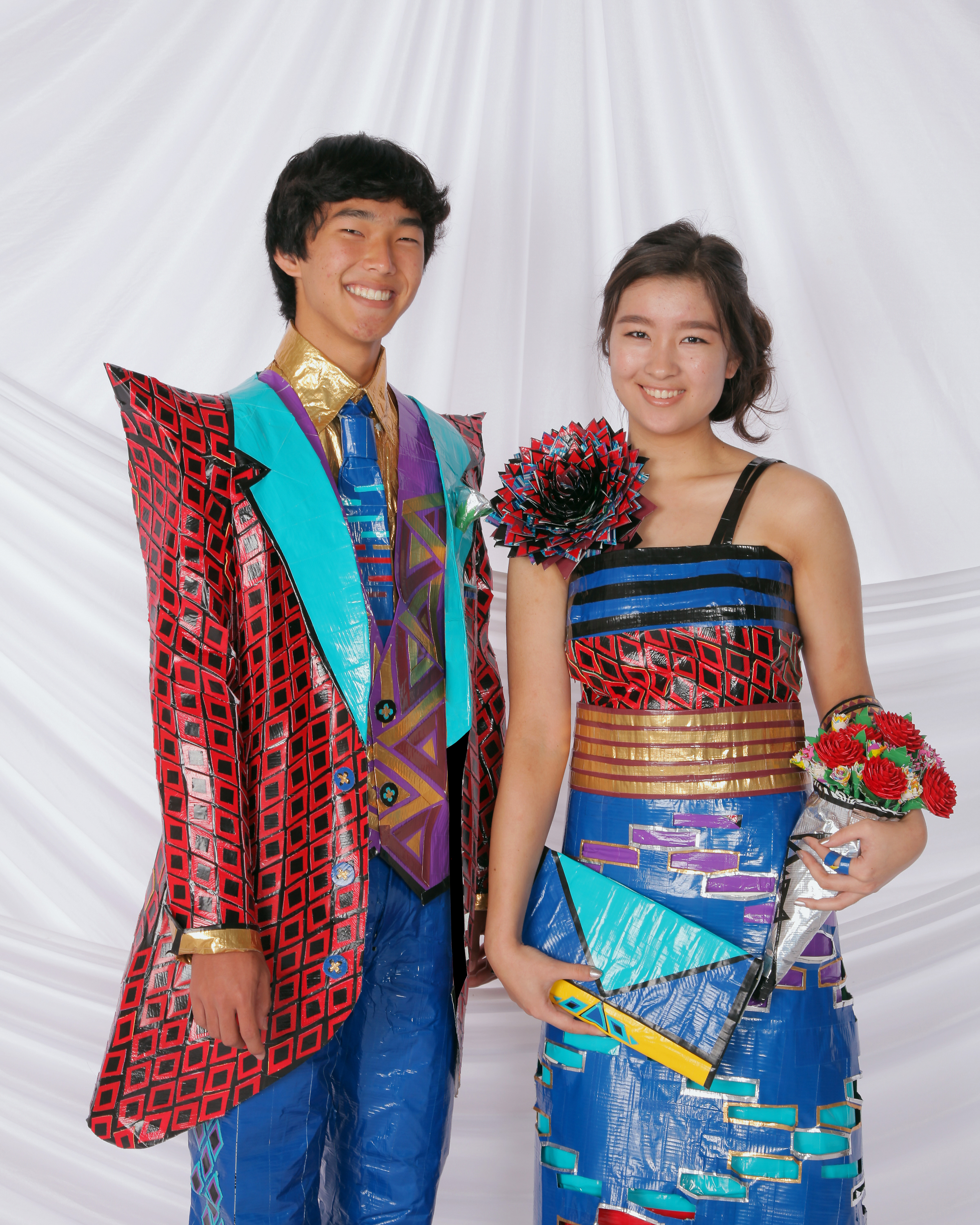 Best Duct Tape Prom Dresses | Dress images