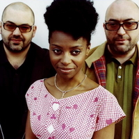Band Photo of Morcheeba