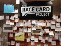 Race Card Project