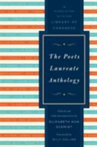 Poets laureate anthology