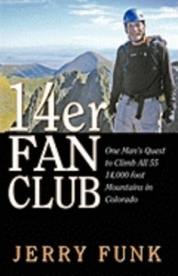 14er Fan Club book cover