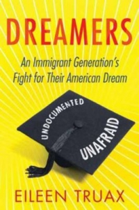 "Cover of ""Dreamers,"" available from DPL"