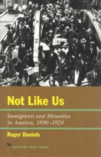 "Cover of ""Not Like Us,"" available from DPL"