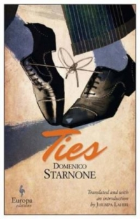 Ties cover