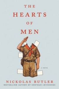 The Hearts of Men cover