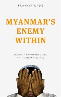"Cover of ""Myanmar's Enemy Within,"" available from DPL"