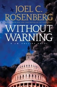 Without Warning cover image