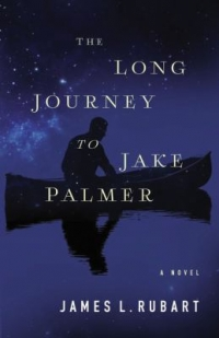 Long Journey to Jake Palmer cover image