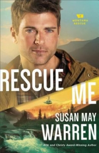 Rescue Me cover image