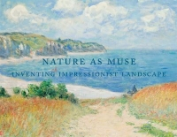 Nature as Muse book jacket