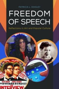 Freedom of Speech: Reflections in Art and Popular Culture cover image