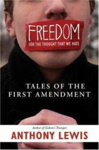 Book cover of Freedom for the Thought We Hate