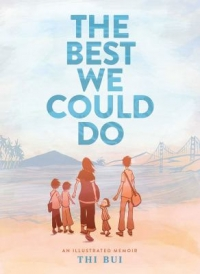 book cover for The Best We Could Do
