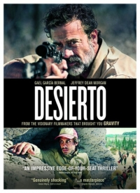 "Cover of ""Desierto,"" available from DPL"