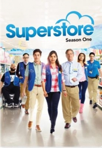 "Cover of ""Superstore"", available from DPL"