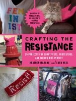 Crafting the Resistance book cover