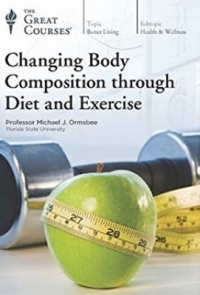 Changing Body Composition jacket image