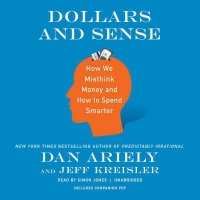 Dollars and Sense jacket image