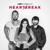 cover of Heart Break by Lady Antebellum