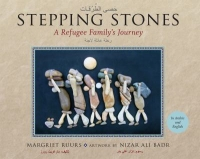 "Cover of ""Stepping Stones,"" available from DPL."