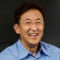 Photograph of John Tu, co-founder of Kingston Technology