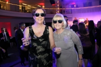 The Booklovers Ball was one of Shirley's favorite Friends Foundation fundraising events