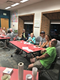 Trivia Night at Eugene Field