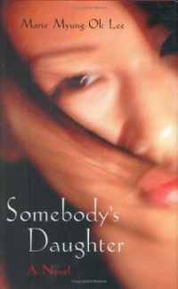 "Cover of ""Somebody's Daughter,"" available from DPL"