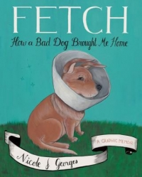 cover: Fetch by Nicole Georges