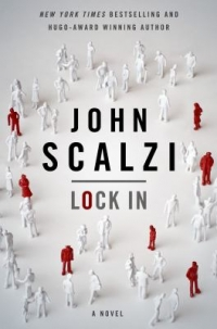 Cover: Lock In by John Scalzi