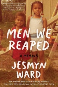 Cover: Men We Reaped by Jesmyn Ward