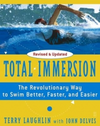 Book cover: Total Immersion