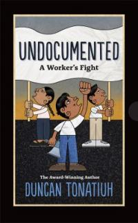 "Cover of ""Undocumented,"" available from DPL."