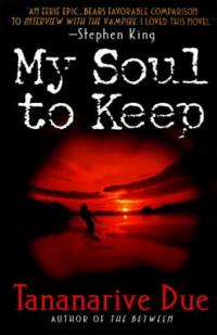 Cover: my soul to keep