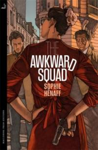 Cover: the awkward squad