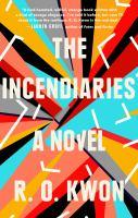 The Incendiaries jacket