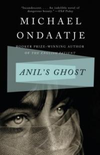 Cover: Anil's Ghost